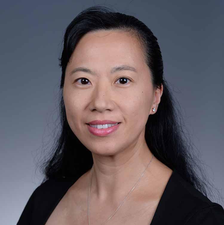 Catherine Koh